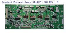 Original Sony KDL-46NX720 Constant Pressure Board ST4055YL-S01 REV 1.0 Tested