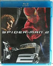 Spider-Man 2. BluRay