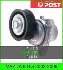 Fits MAZDA 6 GG 2002-2008 - Drive Belt Tensioner Bearing Assembly