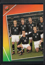 Panini Football Sticker - UEFA Euro 2004 - No 294 - Germany Team