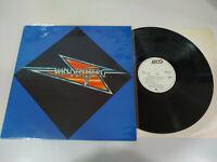 "Adrian Vandenberg Spain Edition 1982 Wea - LP Vinyl 12 "" VG/VG"