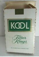 Kool Milds Cigarette Bridge Size Playing Cards -A1