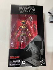 Star Wars: The Black Series - Zorii Bliss - 6-Inch - Sealed