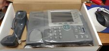 Cisco IP Phone CP-7965G VoIP ~!~ NEW ~!!~ FREE SHIPPING ~!~