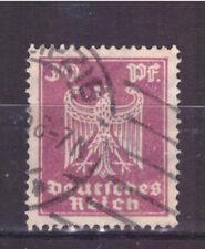 FRANCOBOLLI Germania REICH 1924 --- Aquila del Reich 30 p. UNI352