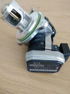 WAHLER Valve EGR pour Mercedes-Benz CL203/W203/S203 (7353D)