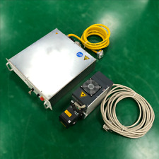 Coherent Rofin Powerline prime 15 15W fiber laser marker 1064 nm