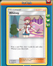 Pokemon TCG ONLINE x4 Whitney (DIGITAL CARD) Trainer Supporter