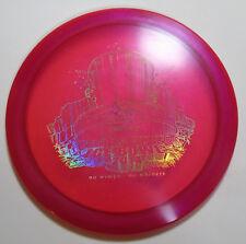 168g Innova Firebird Champion Disc Golf Driver Ice Bowl 2014 Dark Pink