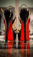 For Christian Louboutin Alternative Make Over Kit Dress Up Your Shoes Sexy Red