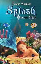 Splash - Ocean Girl by Connie Furnari (2016, Paperback)