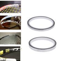 Adhesive Golf Lead Tape Tennis Racket Weight Metal Roll Tape Balance, 6.35mm
