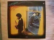 GARY BARTZ Love Affair Orig 1978 NM/EX Capitol 11789 Jazz/Soul STPLP-
