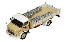 IXO Plastic Diecast Trucks