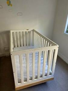 OEUF Baby Cot RRP$1499