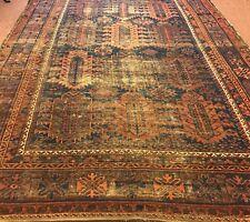 An Authentic Tribal Baluchstan Rug