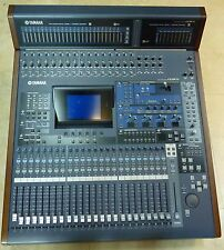 YAMAHA 02R96VCM ver.2  24-bit/96-kHz DIGITAL MIXING CONSOLE with METER BRIDGE