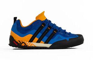 Herren Schuhe adidas TERREX SWIFT SOLO AQ5296