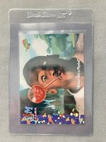 1996 upper deck space jam Michael Jordan Gets A Physical #43
