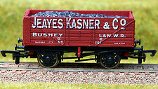 4mm LIMITED EDITION COAL WAGON JEAYES KASNER & Co