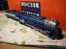 Lionel (Sears) L-3 Texas & Pacific Steam 4-8-2 Engine/Tender #18025 M/Ob 1992!