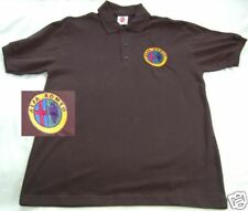 Alfa Romeo Logo embroidered on Polo Shirt