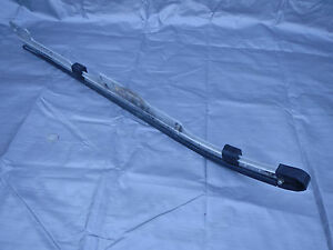 97 ARCTIC CAT ZRT600 TRIPLE RIGHT HAND SIDE REAR TRACK SKI RAIL