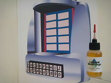 Liquid Bearings, Best 100%-synthetic oil for Seeburg jukeboxes, Please Read!