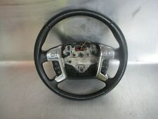 2005-2012 FORD MONDEO 1.8 TDCi MULTIFUNCTION STEERING WHEEL LEATHER 6M2T-14K147