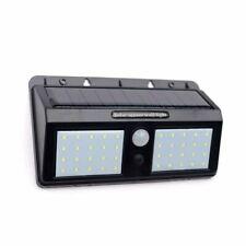 New listing Solar Motion Sensor Lights Outdoor Super Bright 40 Led