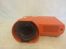 Videoproiettori SANYO per home cinema LCD
