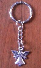 porte clés fille ange