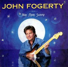 CD - JOHN FOGERTY - Blue moon swamp