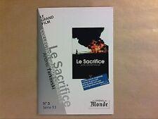 DVD / LE SACRIFICE / ANDREI TARKOVSKI / NEUF SOUS CELLO