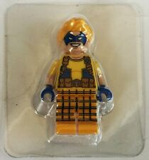 LIMITED EDITION EXCLUSIVE TRICKSTER LEGO MINIFIGURE NEW FREE WORLD SHIPPING