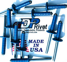 "Multi grip Extra long Medium head 5/8""grip. Buy 50ea ChevronBlue Ultimate rivets"