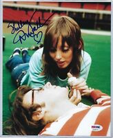 SHELLEY DUVALL Signed Autographed 8x10 Photo PSA/DNA Brewster McCloud 'Suzanne'