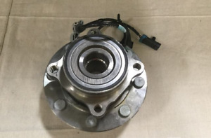 AC DELCO SP580310 Front Wheel Bearing & Hub Assembly for FW158 FW166 FW289 FW338