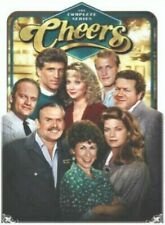 Cheers The Complete TV Series DVD Box Set All Seasons 1-11 Collection Episode US