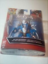 Power Ranger Ninja Steel 12.5cm Villain Ripperrat Figure BNIB 43714