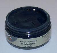 Schuhcreme TRG blau midnight (116) 50 ml kostenloser Versand (13,98 €/100ml)