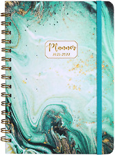 2021 2022 Daily Planner Calendar Organizer Monthly Diary Inspirational Quotes