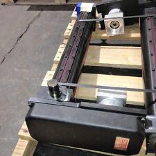 "E-Drive Actuators Inc HD404 Heavy Duty Ball Screw Linear Actuator 18"" Stroke."