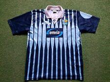 Hoffenheim Maillot TSG 1899 LOTTO NEUF taille XXL SAP 2015-2016 Jersey Shirt Third