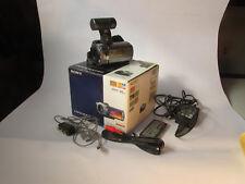 Sony Handycam DCR-SR55E Videocamera digitale Hd40gb completa di accessori