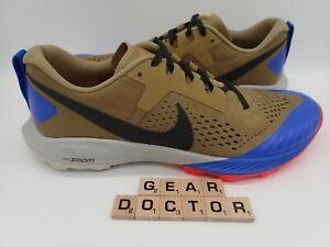 Nike Air Zoom Terra Kiger 5  AQ2219 200 Mens shoes sz 10  Brand New