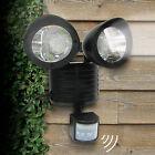 22 LED Solar Floodlight Motion Sensor Security Light Outdoor Spot Light