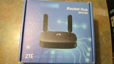ZTE MF275R Rocket Turbo Smart Hub (Rogers network)