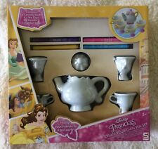 Disney Princess Belle Create Your Own Tea Set
