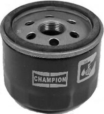 COF100136S Oil Filter CHAMPION Ligier	Nova 500	500	2002
